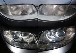Autoservis Slavičín -renovace světel